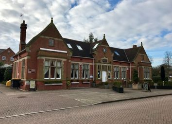 Thumbnail Office to let in Ground Floor Offices, Commercial Building, Westminster Drive, Upper Saxondale