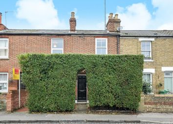 Thumbnail 2 bed terraced house to rent in Union Street, East Oxford