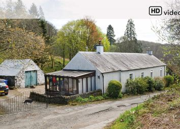 Thumbnail 3 bed cottage for sale in Aberfoyle, Stirling