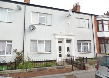 Thumbnail 3 bedroom terraced house for sale in Edinburgh Street, Goole