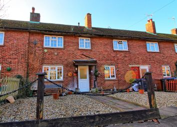 Thumbnail 4 bed terraced house for sale in Archers, Buntingford