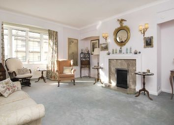 Thumbnail 2 bed flat for sale in Sussex Place, London