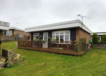 Thumbnail 2 bed property for sale in Fort Road, Lavernock, Penarth