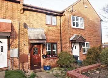 Thumbnail 2 bed terraced house for sale in The Bentleys, Southend-On-Sea