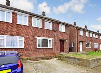 3 bed semi-detached house for sale in Essex Road, Canterbury, Kent CT1