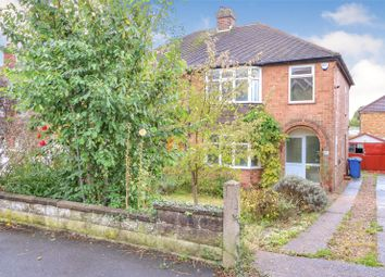 3 bed semi-detached house for sale in Marine Avenue, North Ferriby HU14