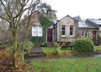 Thumbnail 2 bed cottage to rent in Station Road, Rothbury, Morpeth