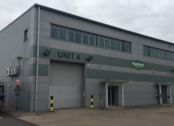 Thumbnail Light industrial to let in Unit 4 Slough Interchange, Whittenham Close, Slough