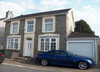 Thumbnail 3 bed property to rent in Gron Road, Gwaun Cae Gurwen, Ammanford