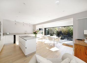 Thumbnail 3 bed end terrace house for sale in Dacres Road, Forest Hill