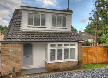 Thumbnail 3 bed detached house for sale in Braeside Avenue, Brighton