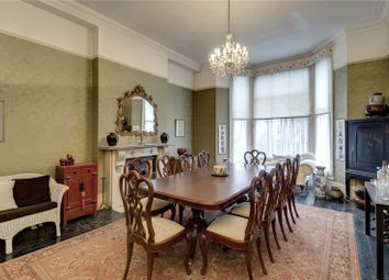 Thumbnail 7 bed terraced house for sale in Belsize Crescent, Belsize Park, London