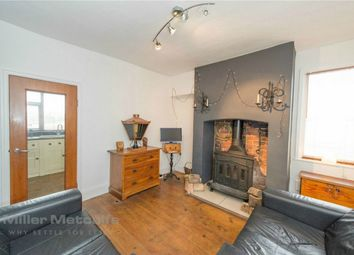 Thumbnail 2 bed cottage for sale in Stanworth Terrace, Withnell, Chorley, Lancashire