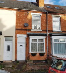 Thumbnail 3 bed terraced house for sale in St. Georges Road, Redditch, Worcestershire