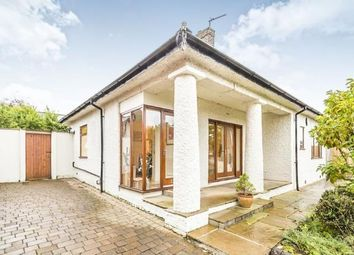 Thumbnail 3 bed bungalow for sale in Chapman Road, Fulwood, Preston, Lancashire