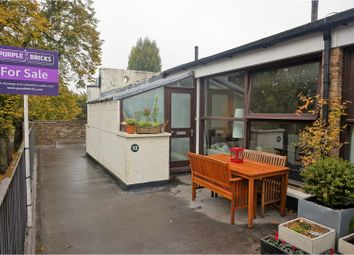 Thumbnail 2 bed maisonette for sale in Vanbrugh Park Road, London