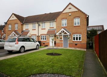 Thumbnail 3 bed property for sale in Borrowbeck Close, Platt Bridge, Wigan