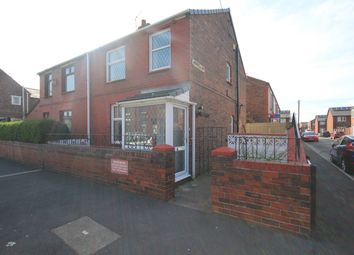 Thumbnail 3 bed semi-detached house for sale in Wilbur Street, St Helens