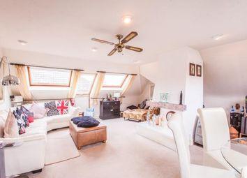 Thumbnail 4 bedroom maisonette for sale in Turketel Road, Folkestone, Kent, England