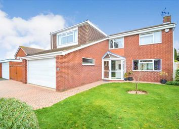 Thumbnail 5 bed detached house for sale in Newbold Way, Kinoulton, Nottingham