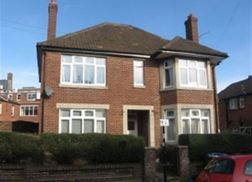 Thumbnail 3 bed maisonette to rent in Ordnance Road, Southampton