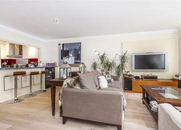 Thumbnail 2 bedroom flat for sale in Dunbar Wharf, 126-134 Narrow Street, London