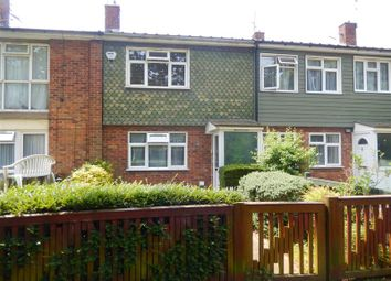 Thumbnail 2 bedroom terraced house for sale in Gransley Rise, Ravensthorpe, Peterborough