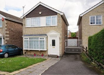 Thumbnail 3 bedroom detached house to rent in Southleigh Grange, Leeds