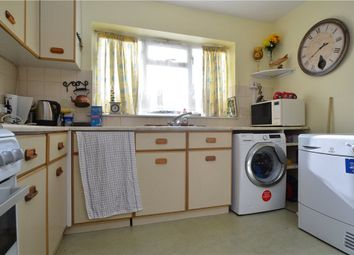 Thumbnail 1 bed flat to rent in Leybourne Road, Uxbridge, Middlesex
