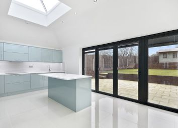 Thumbnail 5 bed semi-detached house for sale in Parsonsfield Road, Nork, Banstead