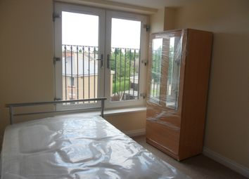 Thumbnail 1 bed flat to rent in Carter Road, Coventry