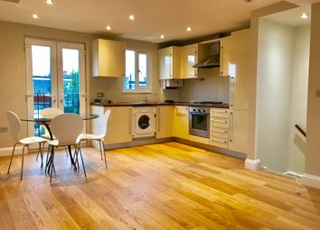 Thumbnail 2 bed flat to rent in Gore Road, London