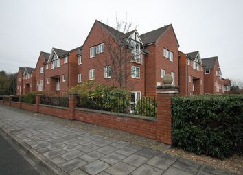 Thumbnail 2 bed flat for sale in Broadway Court, Highbridge, Newcastle Upon Tyne