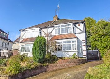 Thumbnail 3 bed semi-detached house for sale in South Drive, Coulsdon