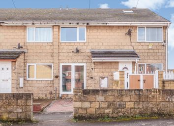 Thumbnail 2 bed terraced house for sale in Baptist Street, Batley