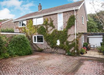Thumbnail 4 bed detached house for sale in Higher Woodside, St. Austell