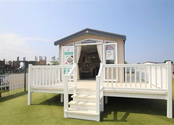 Thumbnail 3 bed mobile/park home for sale in Swift Province, Prestatyn, Denbighshire