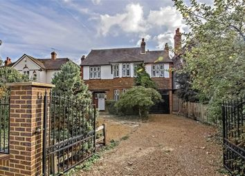 Thumbnail 5 bed property for sale in Wensleydale Road, Hampton