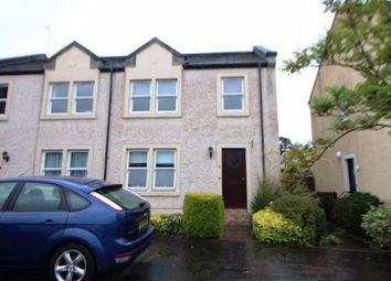 Thumbnail 3 bed property for sale in Legion Court, Bennochy Road, Kirkcaldy