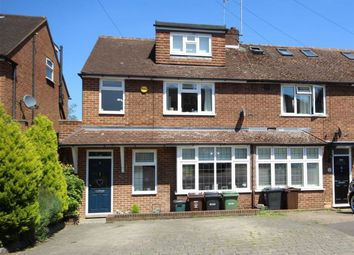 Thumbnail 4 bedroom terraced house for sale in Glemsford Drive, Harpenden, Hertfordshire