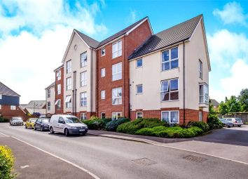 Thumbnail 2 bed flat for sale in 1 Hollist Chase, Littlehampton, West Sussex