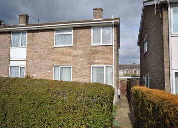 Thumbnail 3 bed semi-detached house for sale in Hartford, Huntingdon, Cambridgeshire