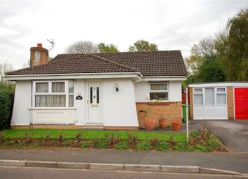 Thumbnail 2 bed detached bungalow for sale in Bader Avenue, Churchdown, Gloucester