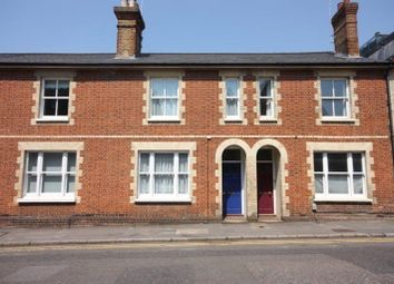 Thumbnail 2 bed terraced house to rent in Martyr Road, Guildford