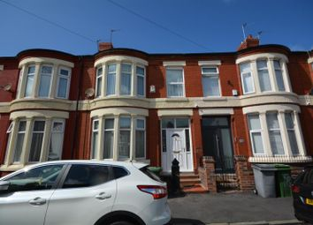 Thumbnail 3 bed terraced house to rent in Hartismere Road, Wallasey, Wirral