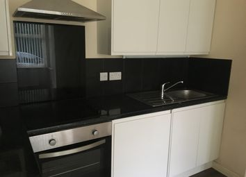 Thumbnail 1 bed flat to rent in Park Road, Wigan