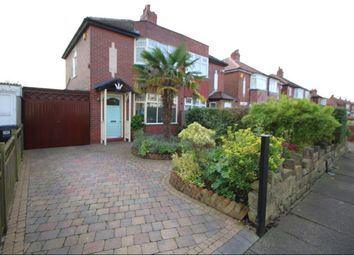Thumbnail 2 bed semi-detached house for sale in Birkdale Road, South Reddish, Stockport