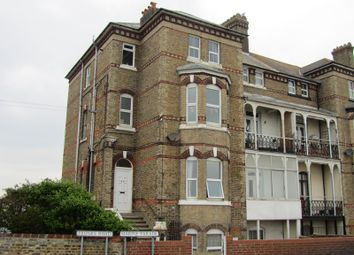 Thumbnail 2 bedroom flat to rent in Marine Parade, Dovercourt, Harwich