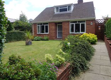 Thumbnail 3 bedroom bungalow to rent in Upper Cwmbran Road, Upper Cwmbran, Cwmbran