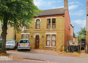 Thumbnail 6 bed detached house for sale in St Pauls Road, Peterborough, Cambridgeshire